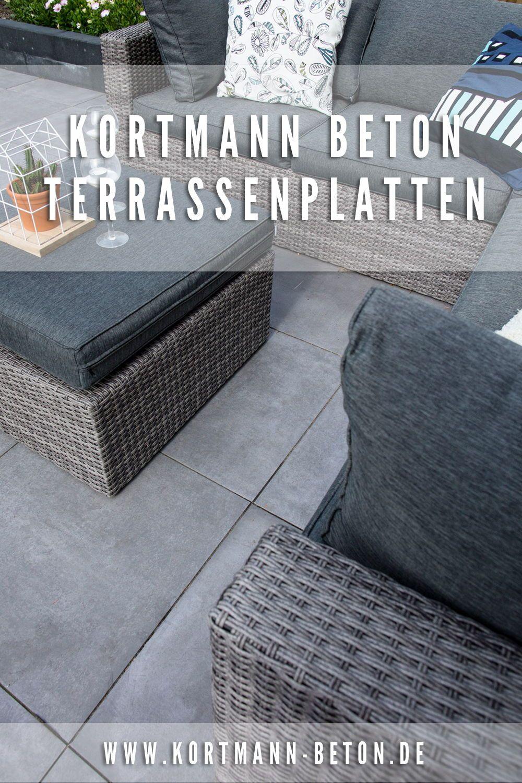 """die #miscela platte """"lugano"""" von #kortmannbeton lässt jeden #design"""