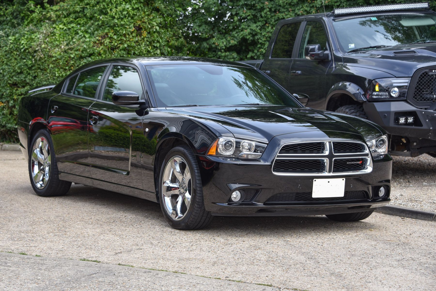 Dodge Charger V6 Auto SXT Plus for sale in the U.K. www.boatwright ...