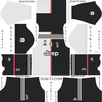 Juventus Home Kit 2019 2020 Dls 19 Kits Dream League Soccer Kits Url 512x512 Soccer Kits Juventus Juventus Soccer