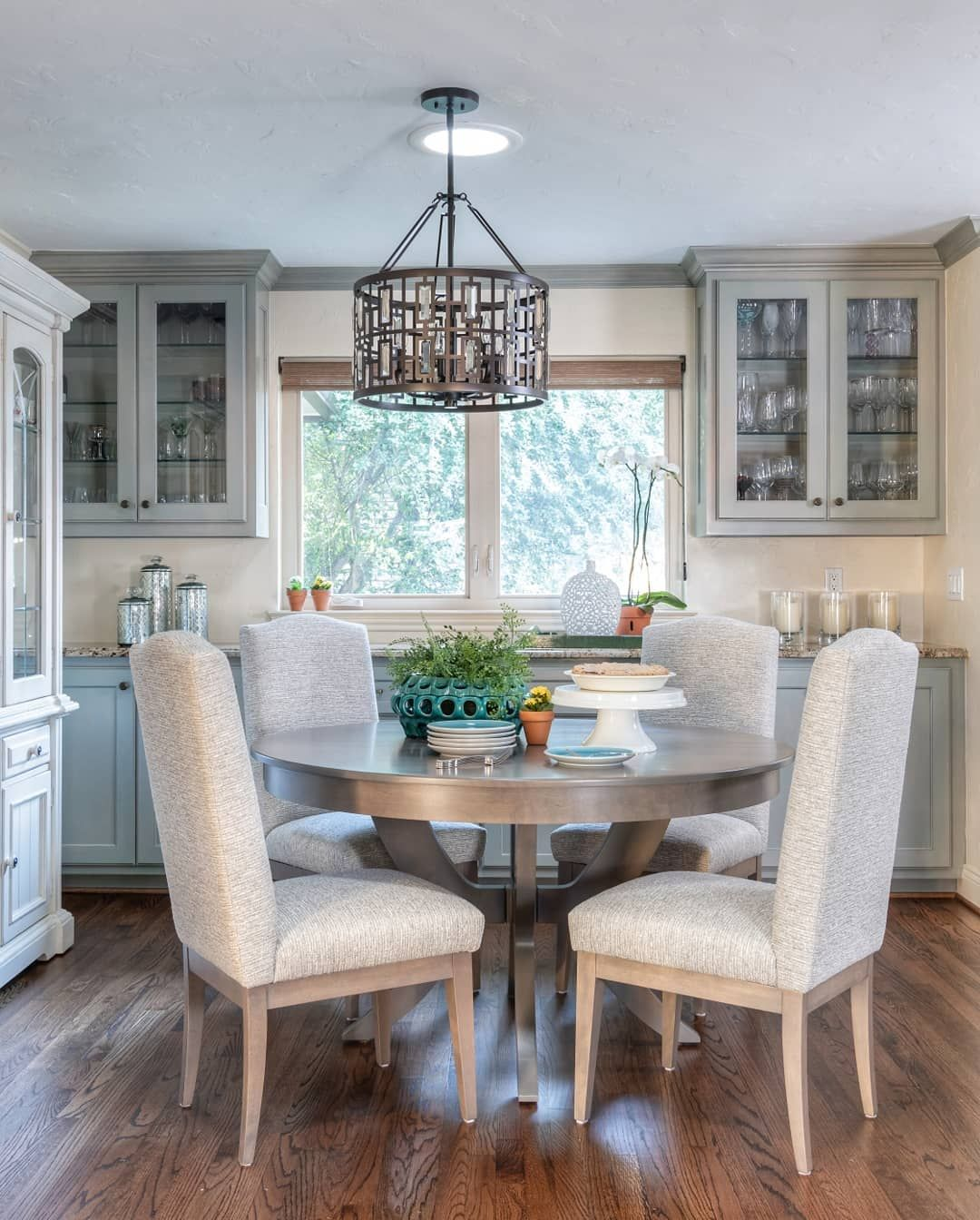 "Dee Frazier Interiors On Instagram: ""We Worked With The"