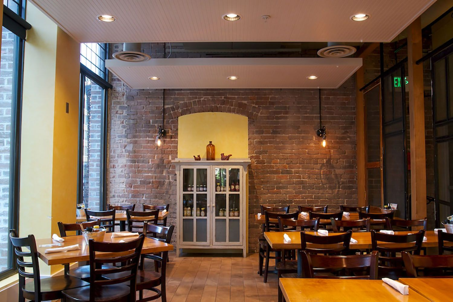 Fresh, scratch-made southern food good for the soul at Tupelo Honey ...