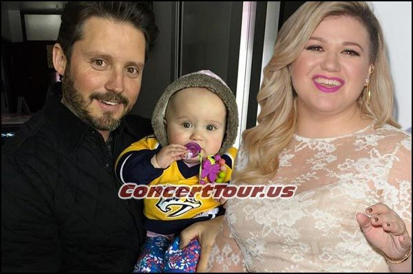 Kelly Clarkson Announces Upcoming New Addition To Her Family She S Pregnant With Baby Number Two Kelly Clarkson Pictures Of Kelly Clarkson Child Singers