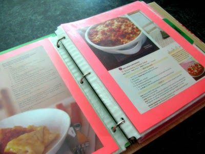 I need to do this with all my recipes!