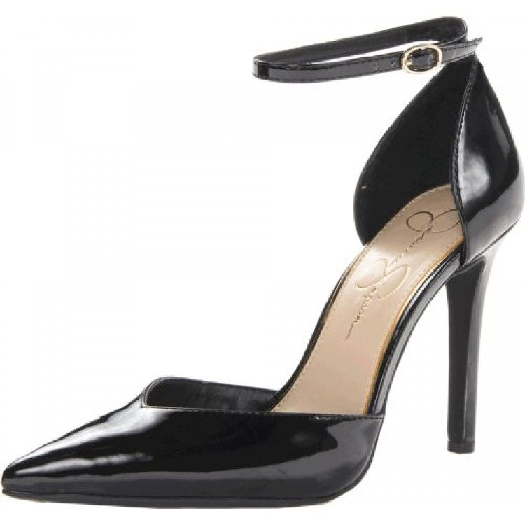 Jessica Simpson Women's Cirrus Dress Pump . Available http://www.Brandinia.com