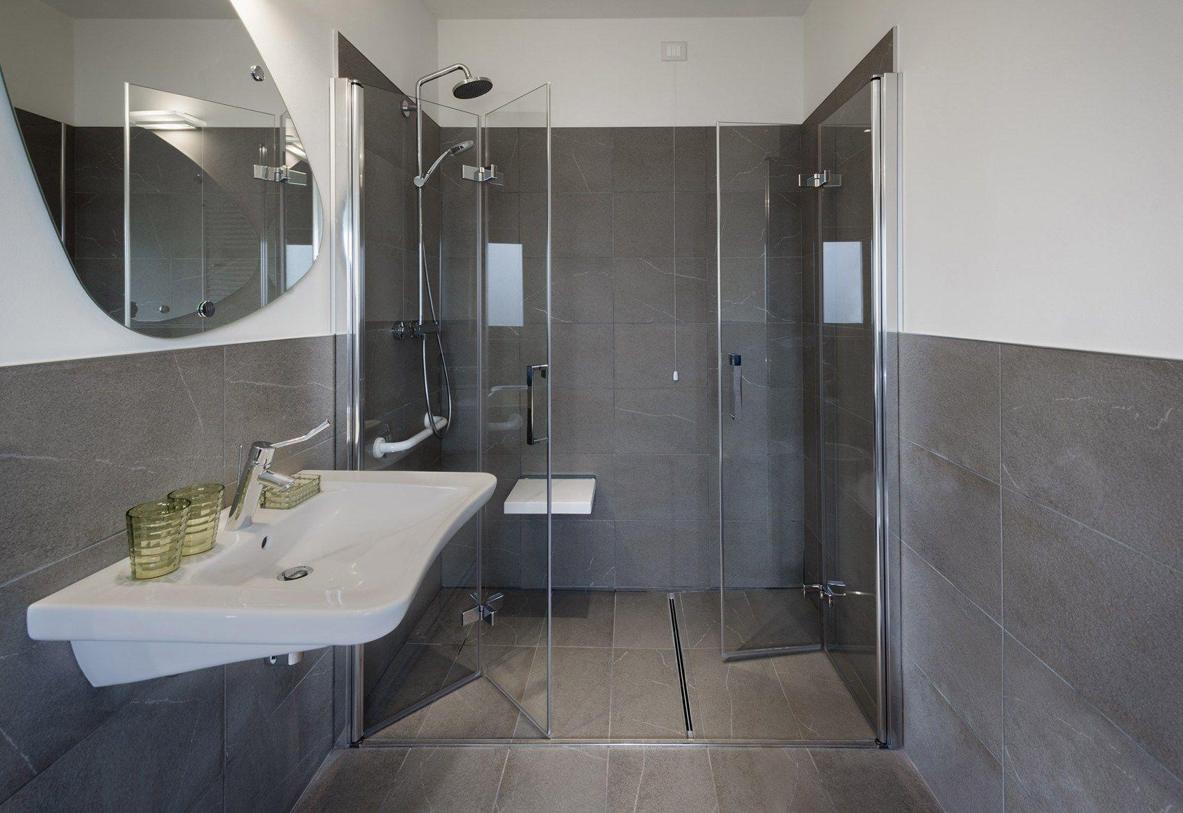 Boiserie Bagno Altezza : Risultati immagini per gres bagno altezza casa mia nonna