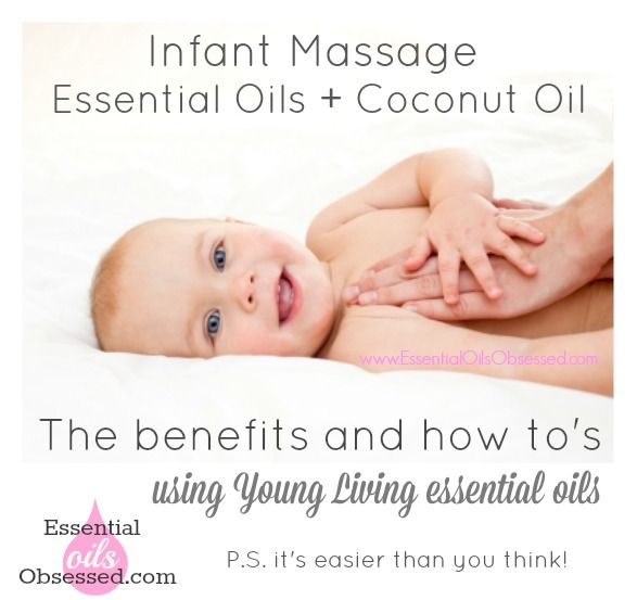 A few years ago, a friend of mine told me about  the many benefits of infant massage. She was getting ready to adopt her first child and wanted to do everything in her power to bond with her...