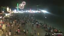 Fourth of July Fireworks Extravaganza in #seasideheights TONIGHT  9:00 pm on the Boardwalk