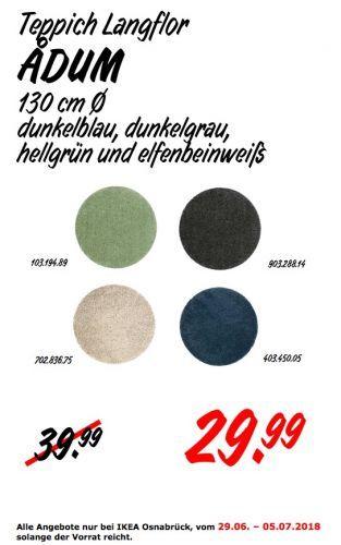 Ikea Adum Teppich Langflor Ikea Schnäppchen Ikea Rugs