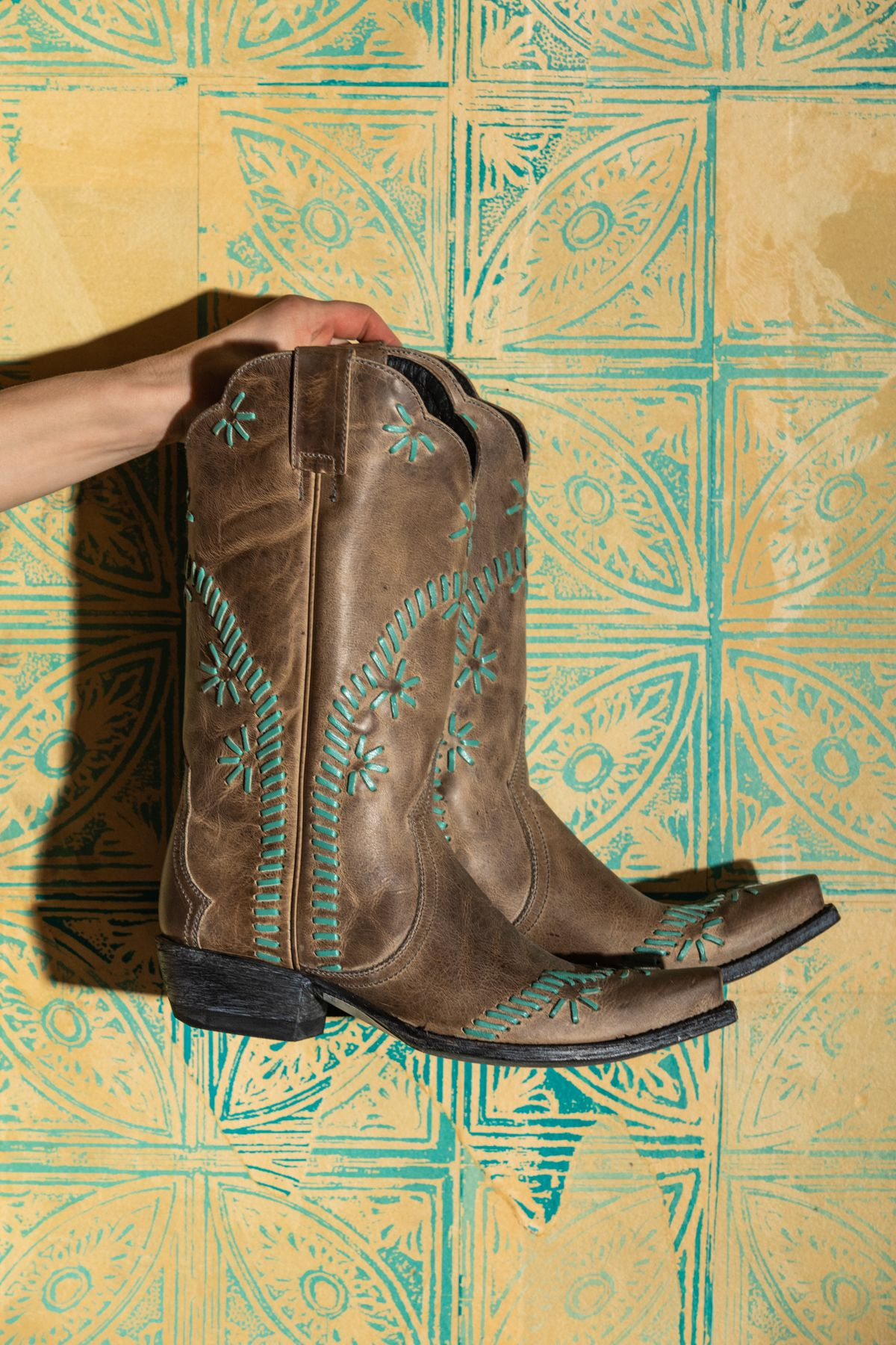 e8ad5a7d166 Wanda Western Boots - Pointed Toe in 2019 | Idyllwind Boots ...