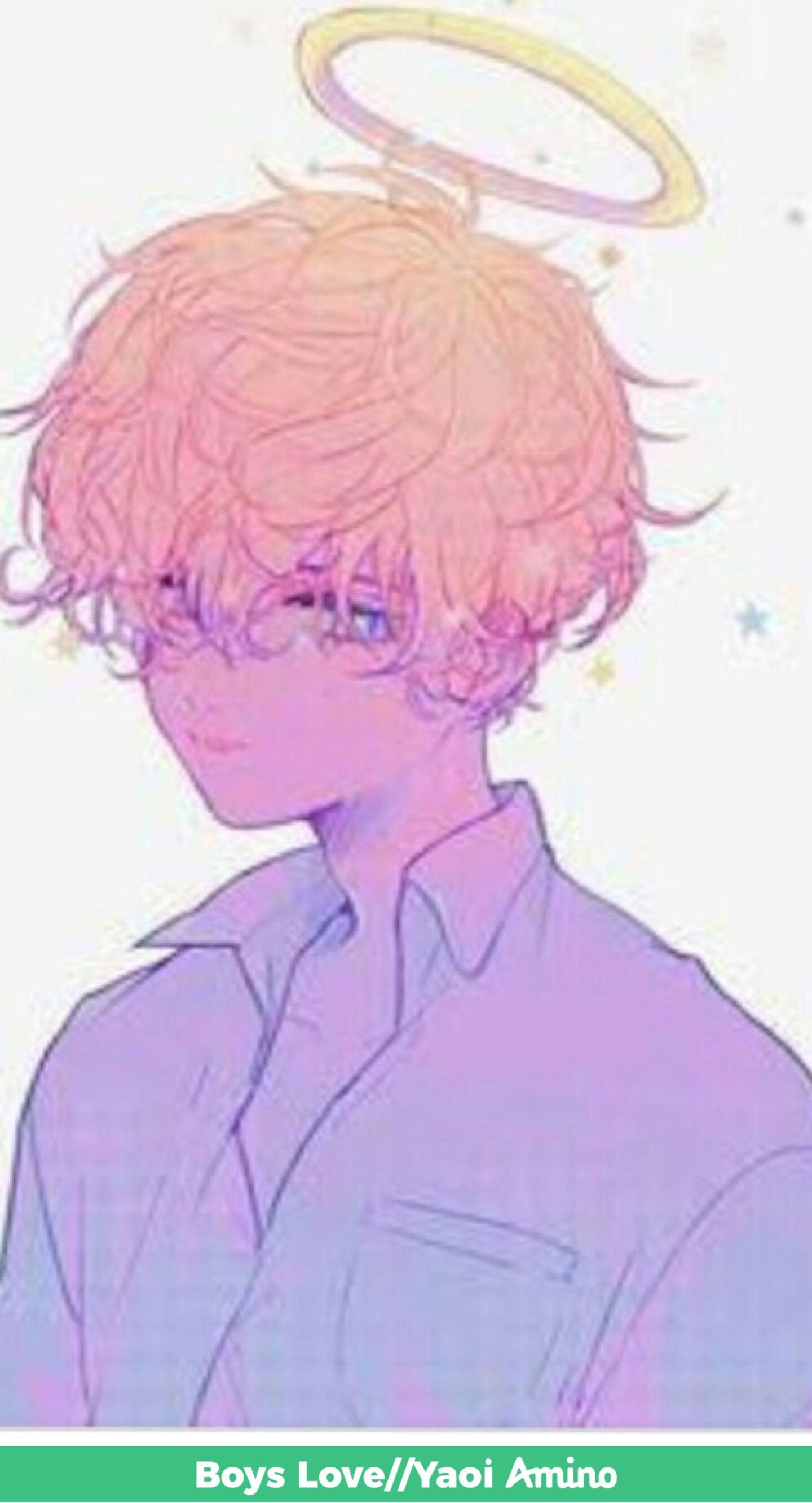 Cyrius Aesthetic Anime Cute Anime Boy Anime
