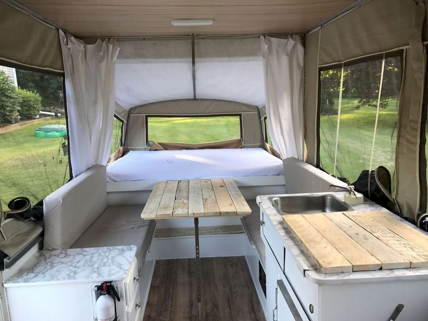 What You Must Consider When Purchasing Camper Trailers