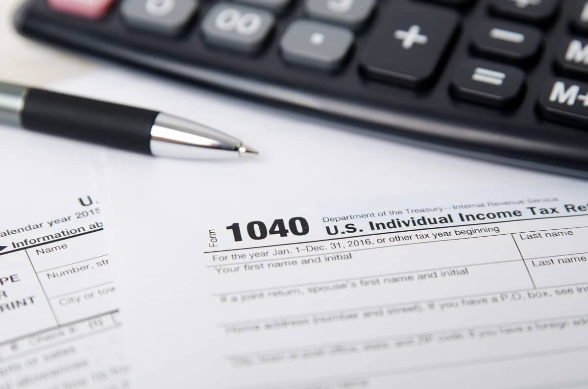 How divorce impacts how you file your tax returns