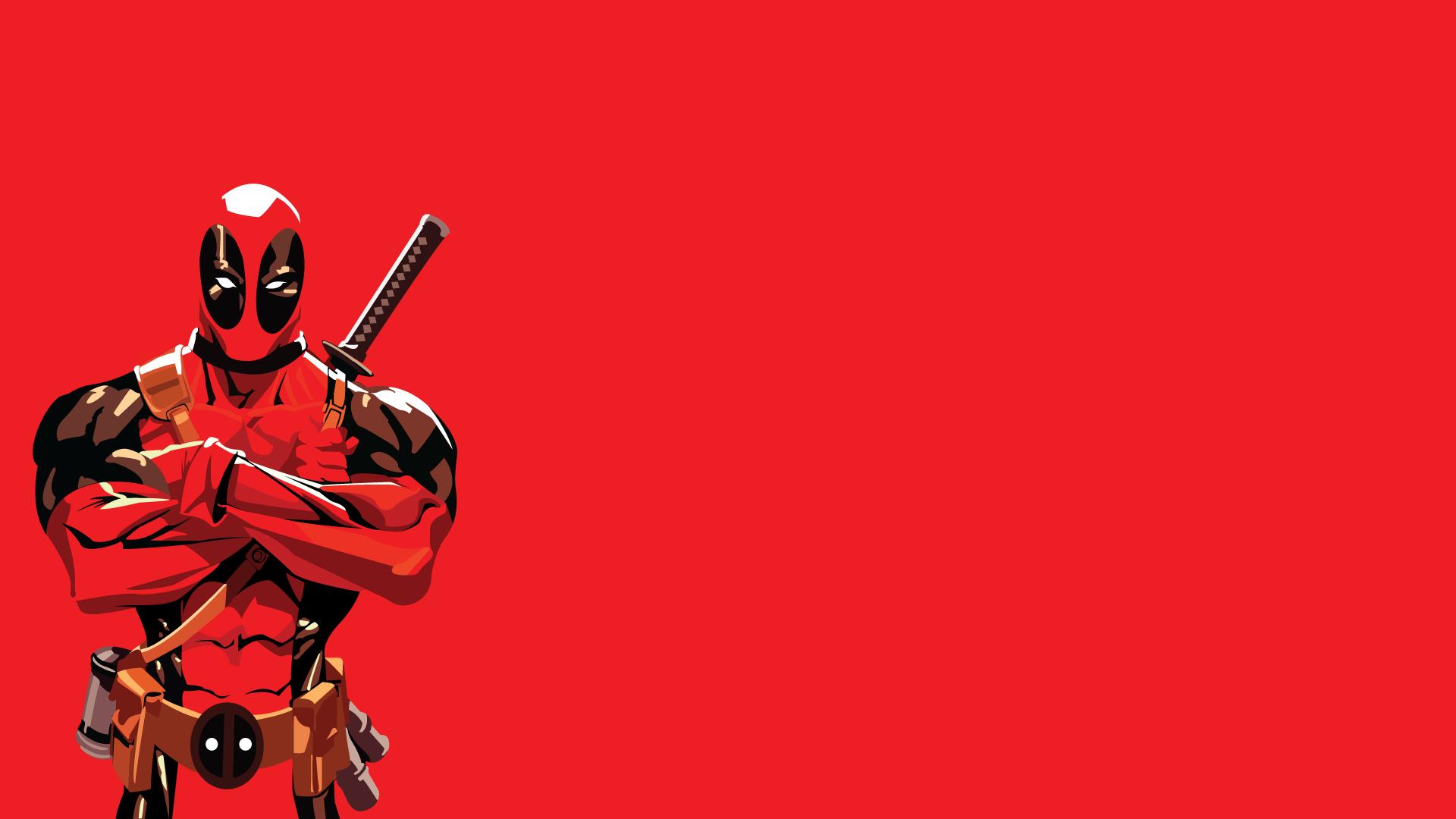 Deadpool Download Wallpaper HD