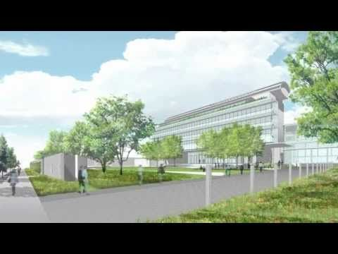 """NU SKIN INNOVATION CENTER. """"OUR VERY FOUNDING WAS BASED ON INNOVATION."""" (BLAKE RONEY)"""