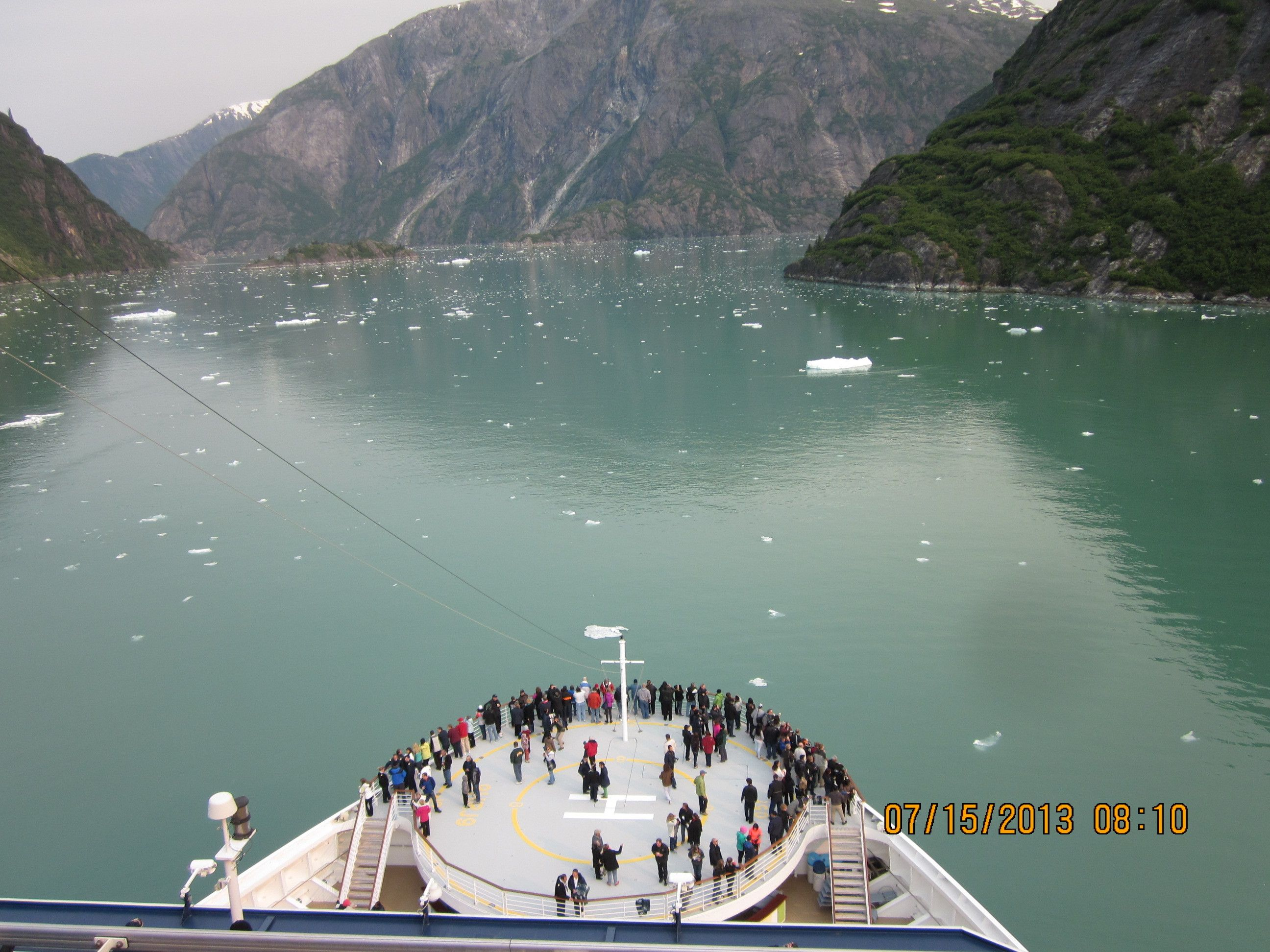 Celebrity Solstice To Alaska By Cruiseline Com Member Mywishtree