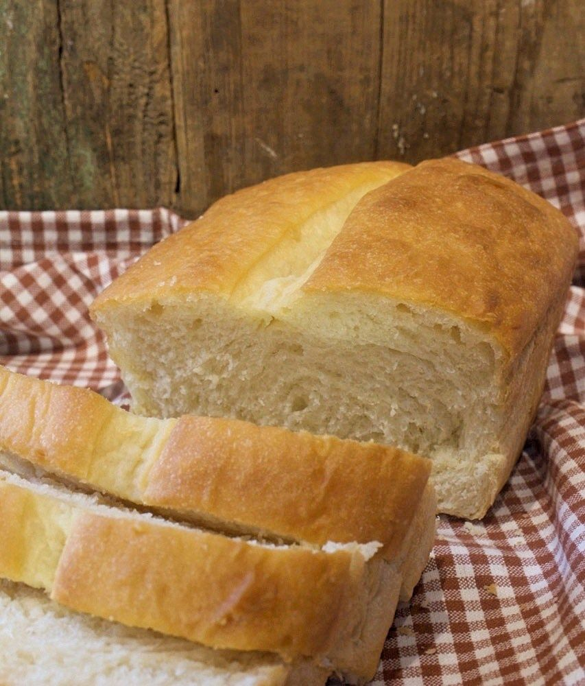 Buttermilk Bread Recipe In 2020 Buttermilk Bread Bread Bread Recipes Homemade