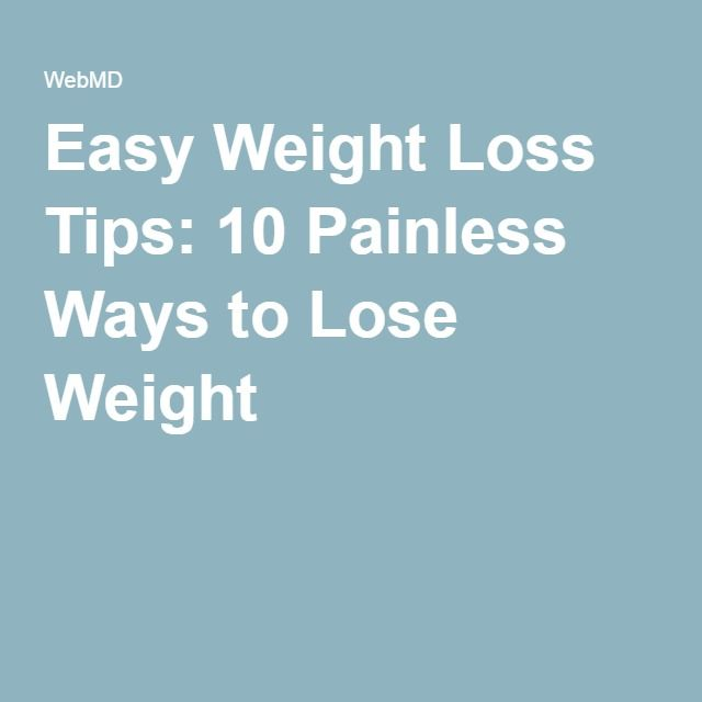how to control weight loss due to diabetes