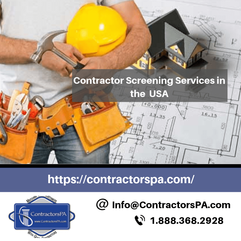 Contractorspa agency in Monroe New york where contractors ...