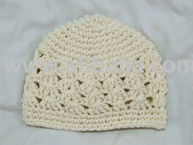 Crocheted Kufic hat patterns | Online Crochet Patterns | Crochet ...