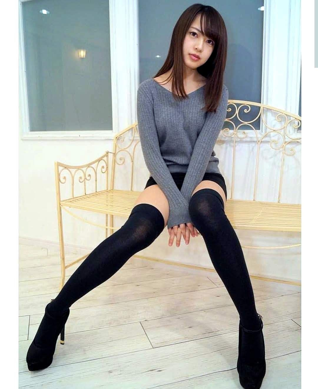 High Heels Stockings German
