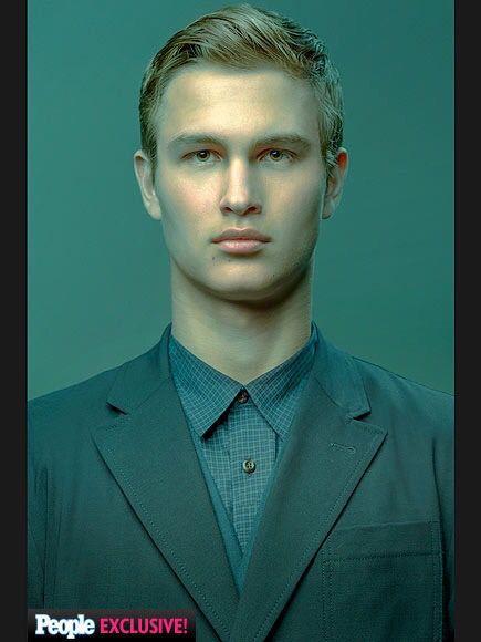 CALEB #Insurgent | Divergent series, Insurgent, Insurgent ...