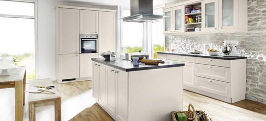 nolte windsor kitchen inspirations inselk che g nstig. Black Bedroom Furniture Sets. Home Design Ideas