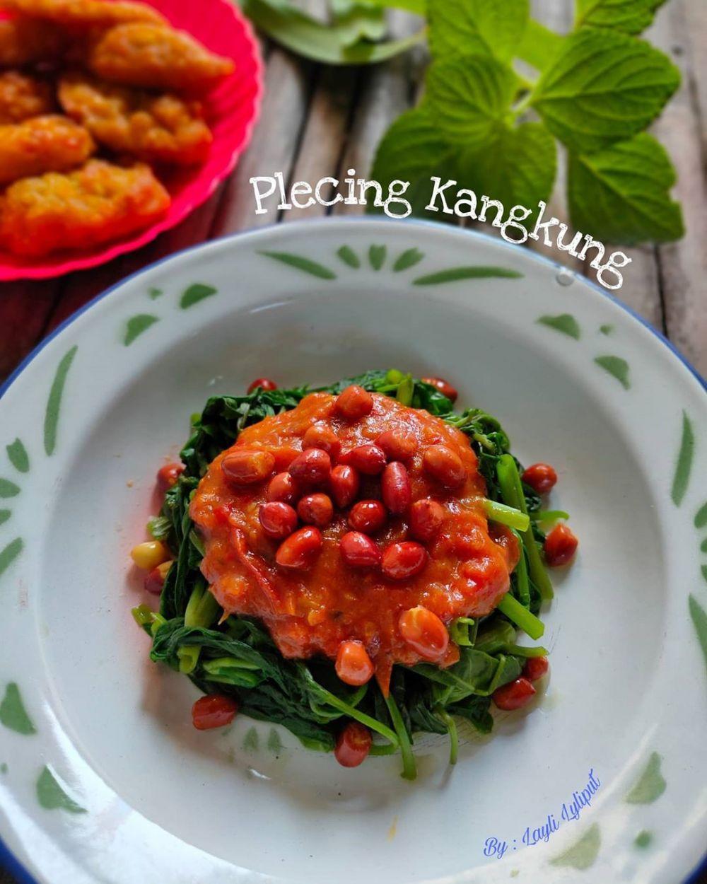Masakan Malam Diet Instagram Makan Malam Variasi Makanan Diet