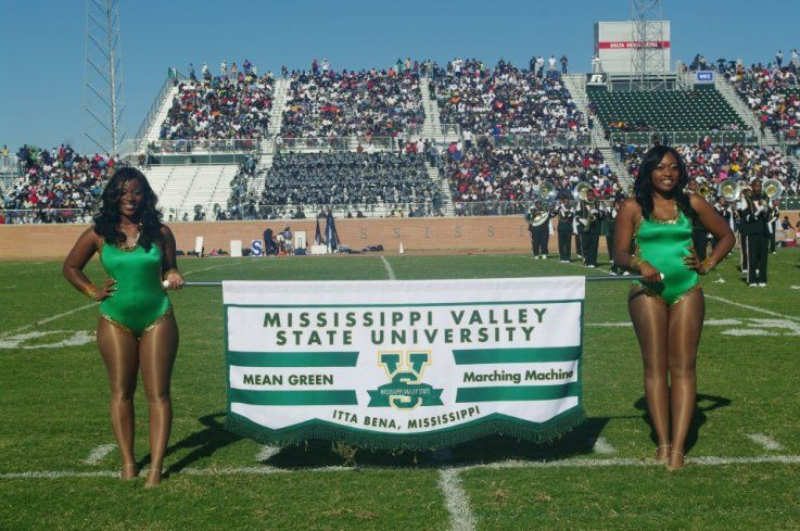 Mississippi Valley State University | The home of ...