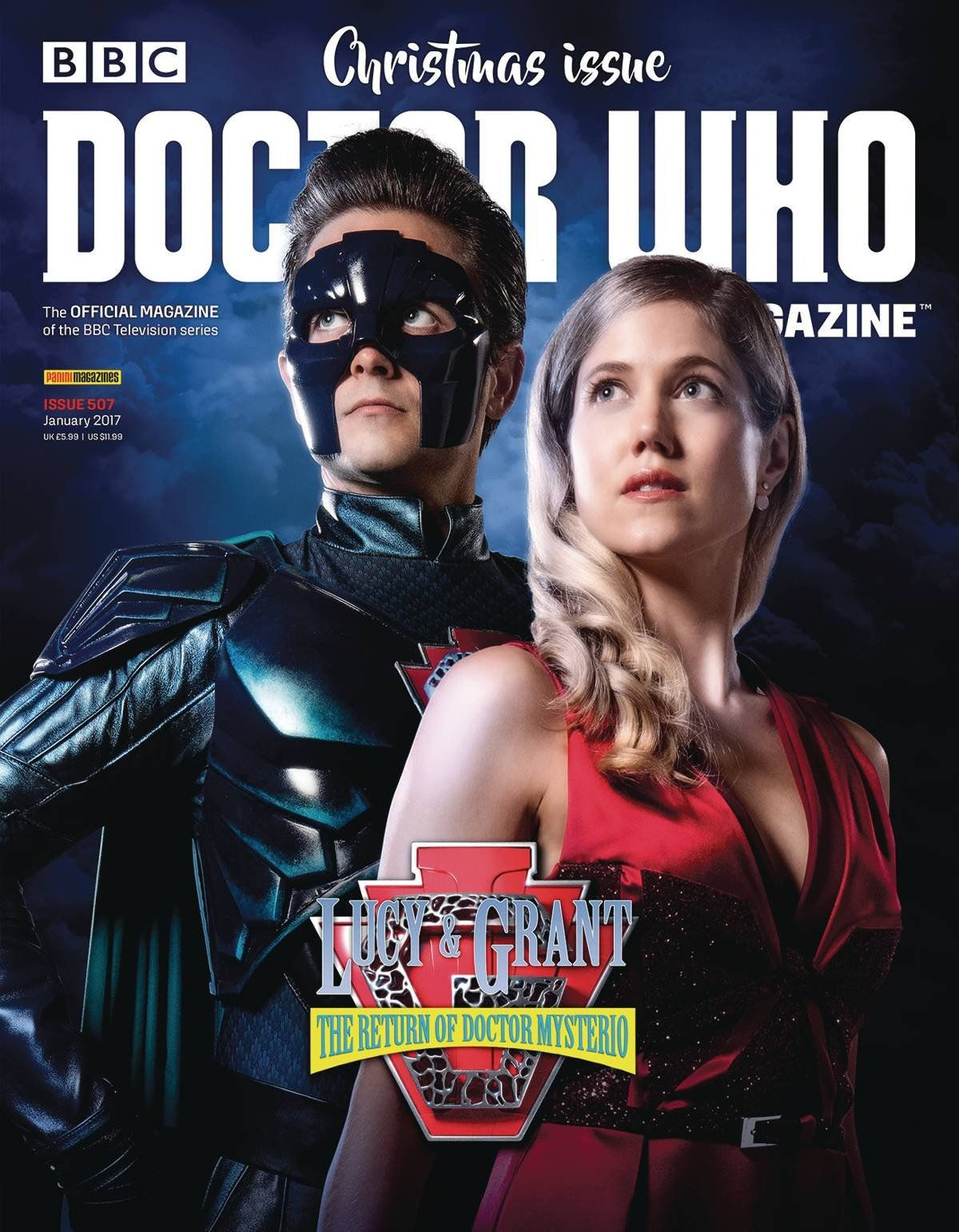 DOCTOR WHO MAGAZINE 512 Doctor who magazine, Doctor who