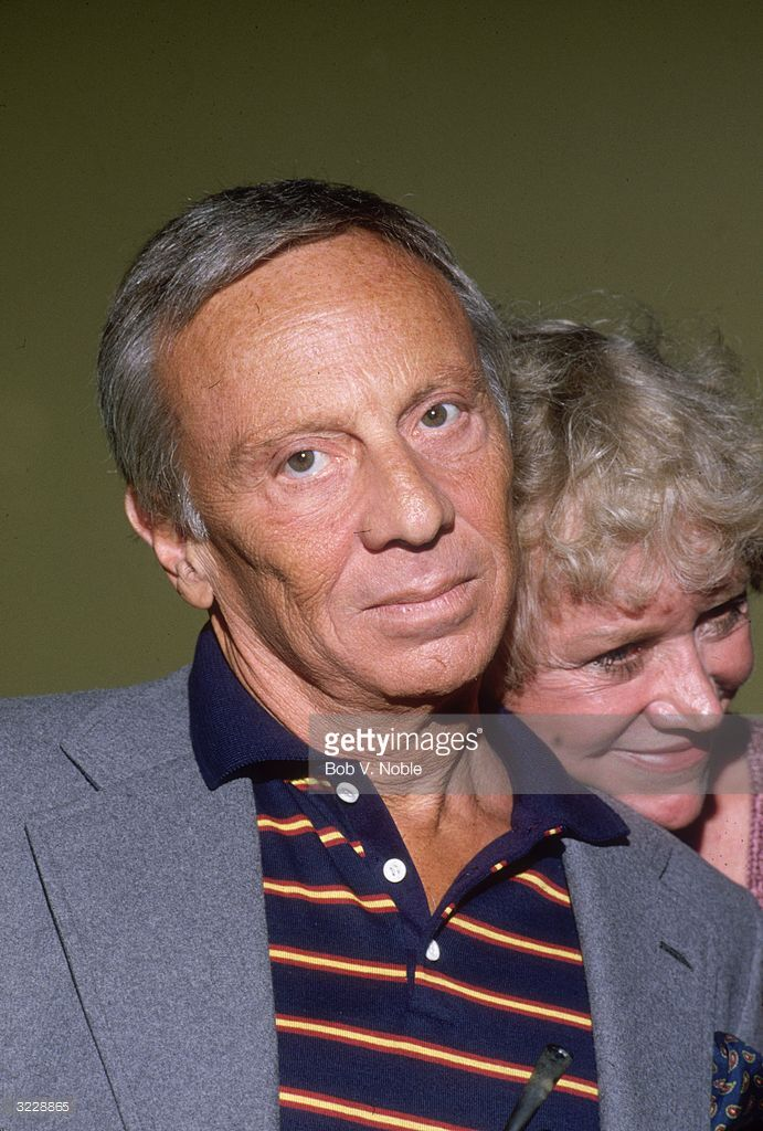 norman fell filmography