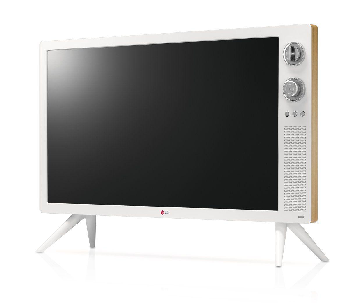 Lg 32ln630r Classic Tv Television 32 Full Hd Led Retro Design Ips Display Amazon Com Electronics Classic Tv Retro Design Design