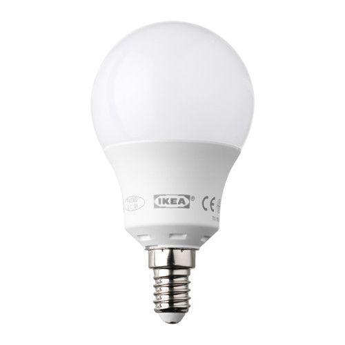 ledare ampoule led e14 ikea ikea pinterest ampoule led e14 ampoules led et ampoule. Black Bedroom Furniture Sets. Home Design Ideas