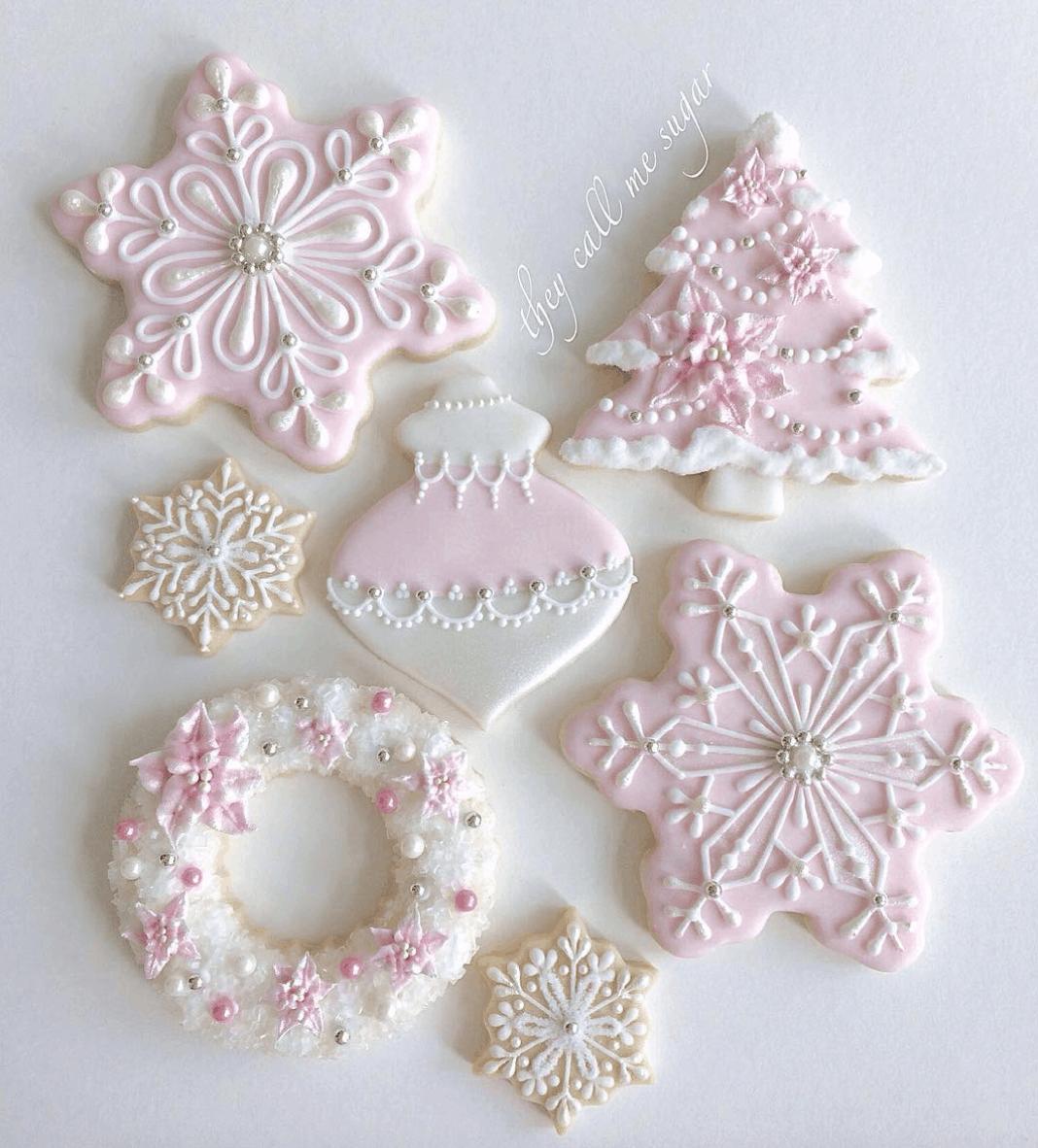 Photo of Cute Christmas Cookies [2019 Edition] – Blush & Pine Creative