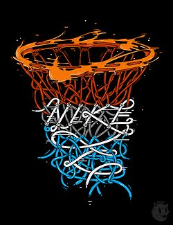 Cool Nike Hoops Logo Basketball Wallpaper Nike Basketball Sports Basketball