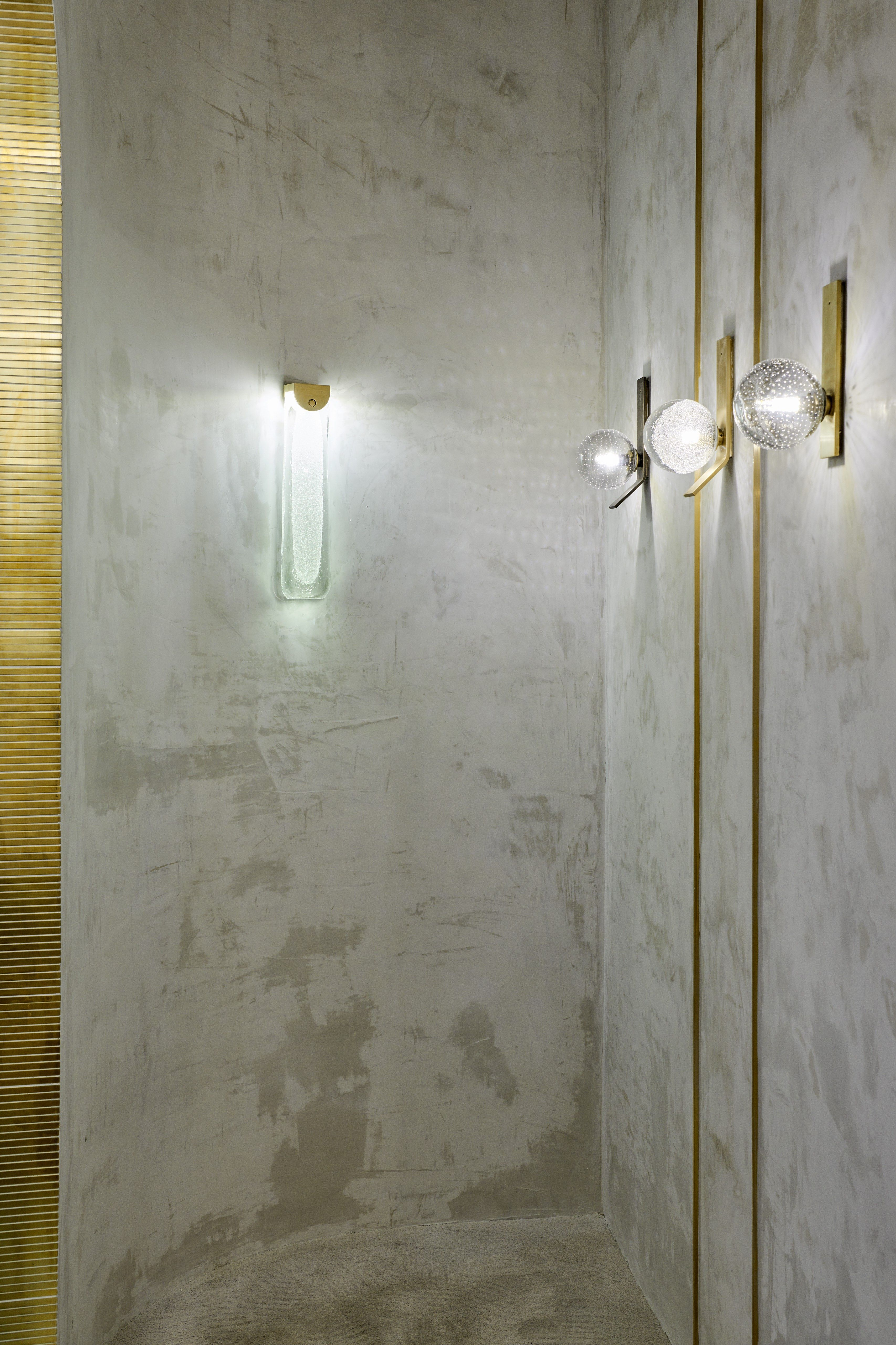 Articolo Lighting Display At Est Sydney Showroom