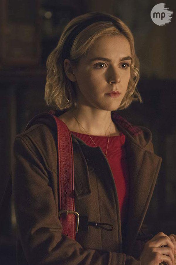 Kiernan Shipka In Chilling Adventures Of Sabrina Em 2019