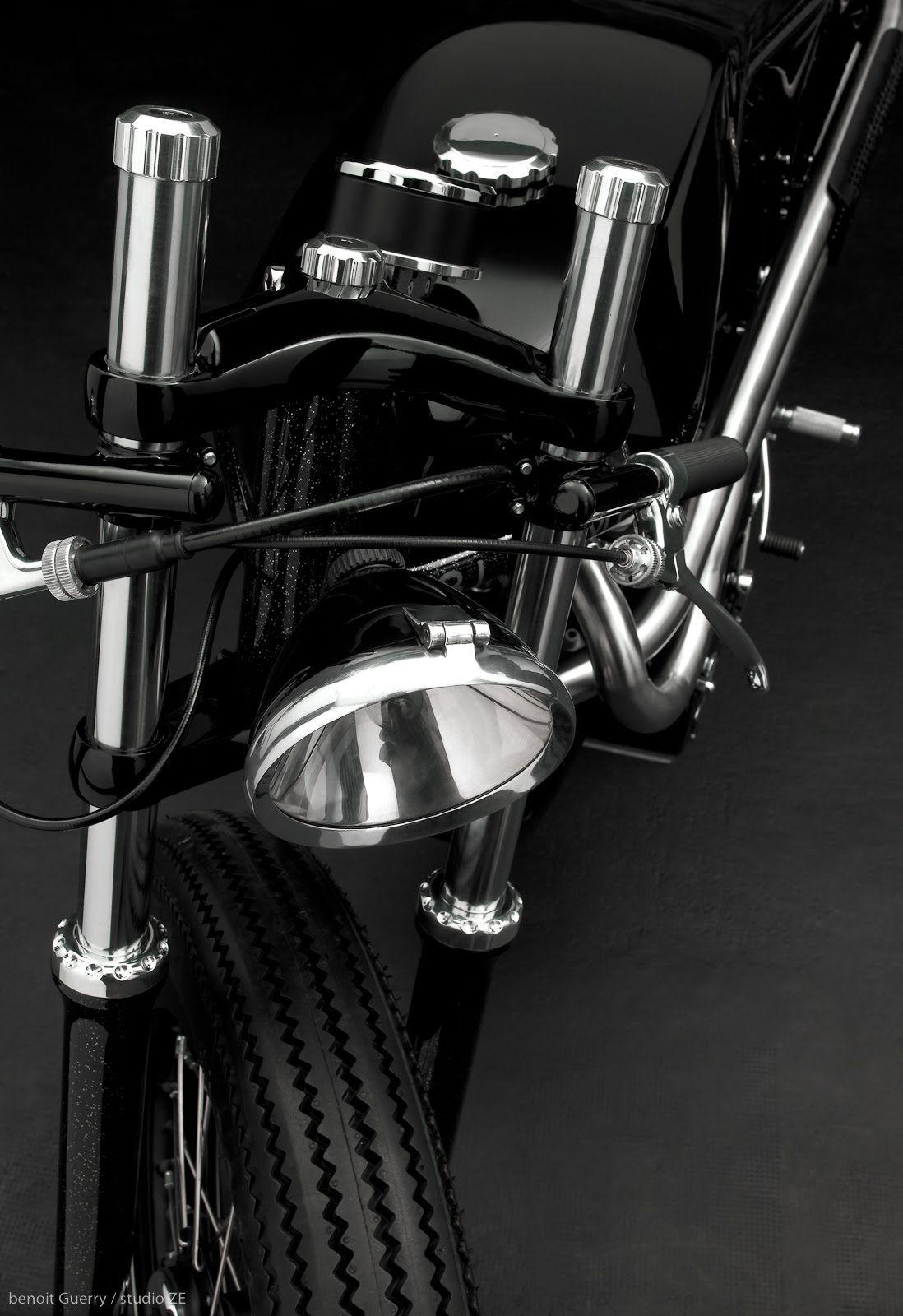 Top 5 Triton motorcycles