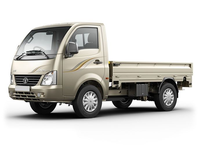 Tata super ace mint the best small pickup truck small commercial tata super ace mint the best small pickup truck small commercial vehicles tata motors limited fandeluxe Gallery
