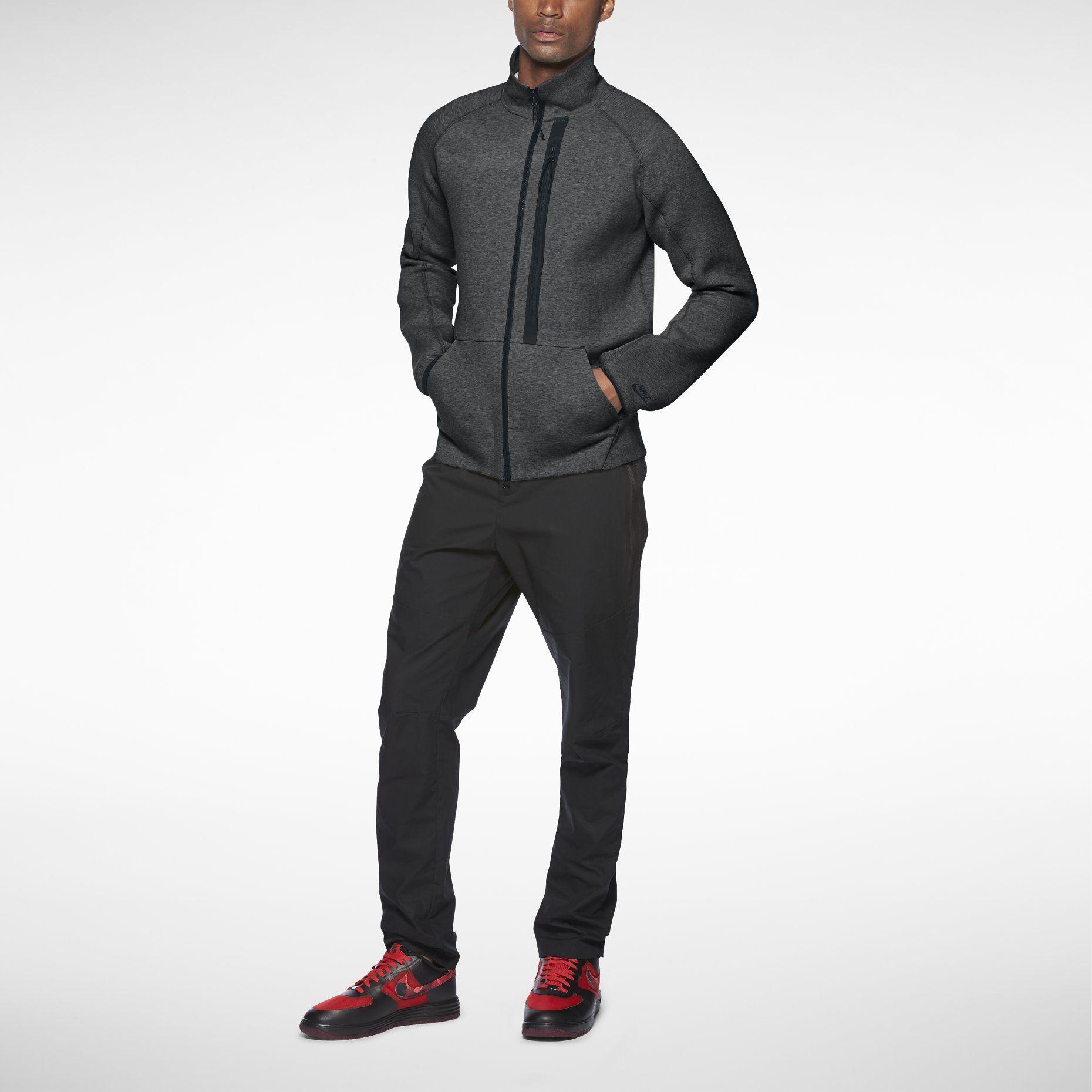 Nike jacket gym - Nike Store Nike Tech Fleece N98 Men S Track Jacket