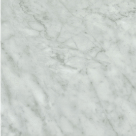 Armstrong Crescendo 12 In X 12 In Groutable Marble Gray