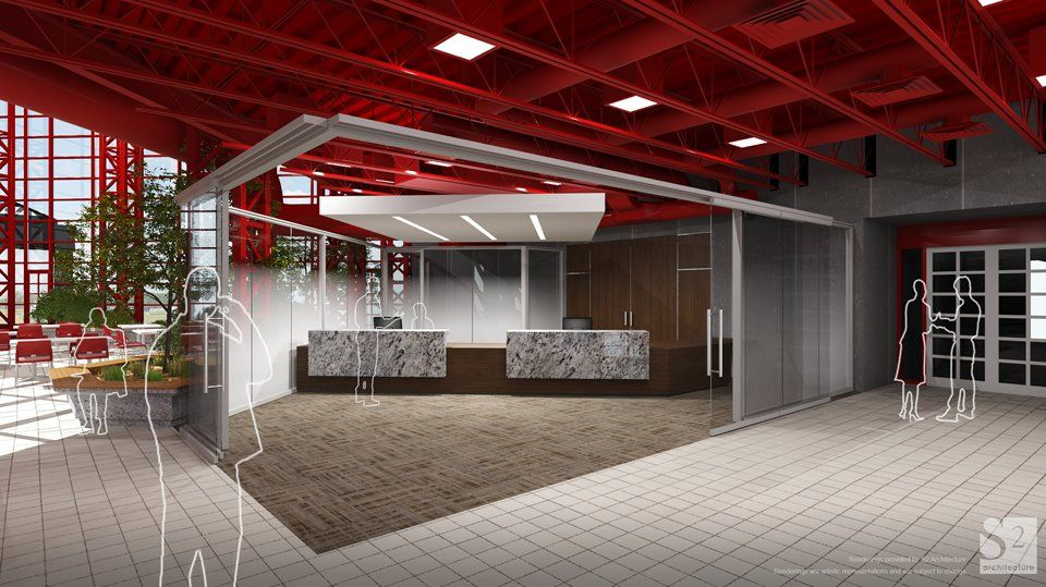Commercial interior design excellence commercial interiors commercial and interiors