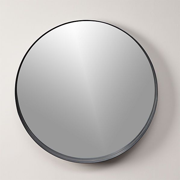 Great Mirror For Over Bar Or Over Fireplace. Similar To Ikea $99 One But  This