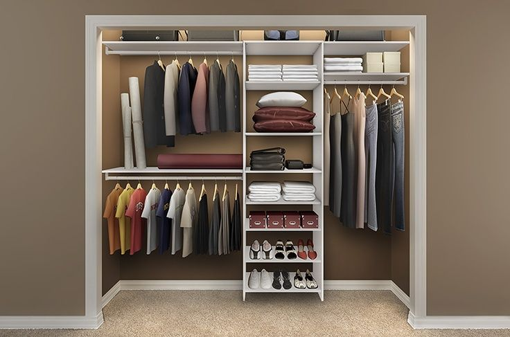 Amazing Breathtaking Room Closet Ideas Gallery   Best Idea Home Design .