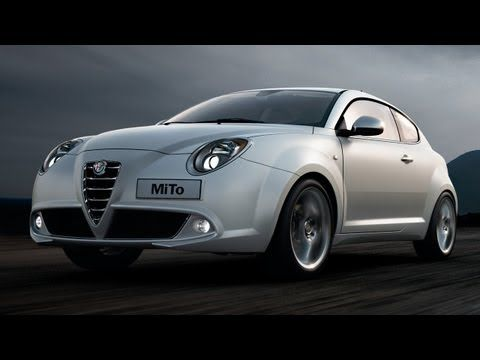 ▶ NEW Alfa Romeo MiTo MY 2014 unveiled