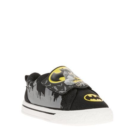 7139093910c9c Toddler Boys' Batman Dc Comics Licensed Casual Sneakers, Men's, Size ...