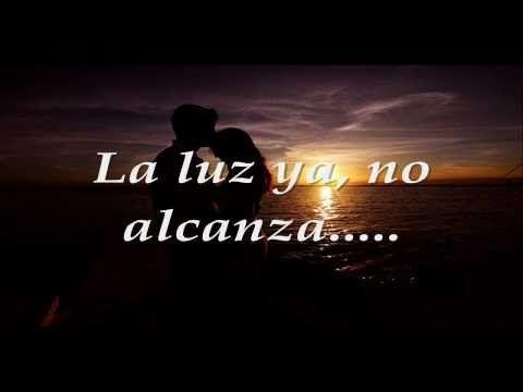 Y Alejate De Mi Amor Yo Se Que Aun Estas A Tiempo Un Angel