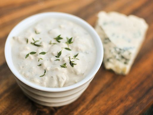 Recipe Blue Cheese Dressing