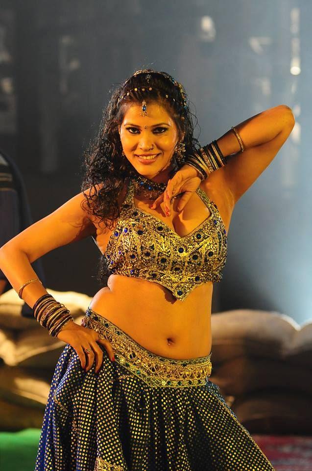 Actress navel bhojpuri hot