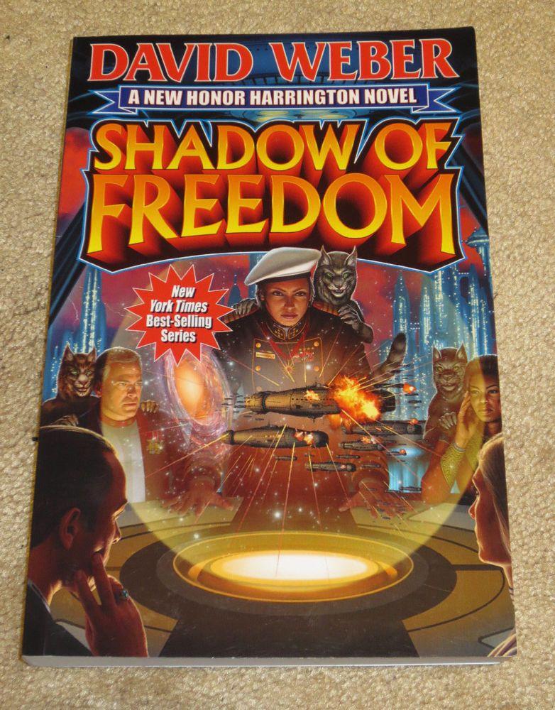 SHADOW OF FREEDOM DAVID WEBER EBOOK