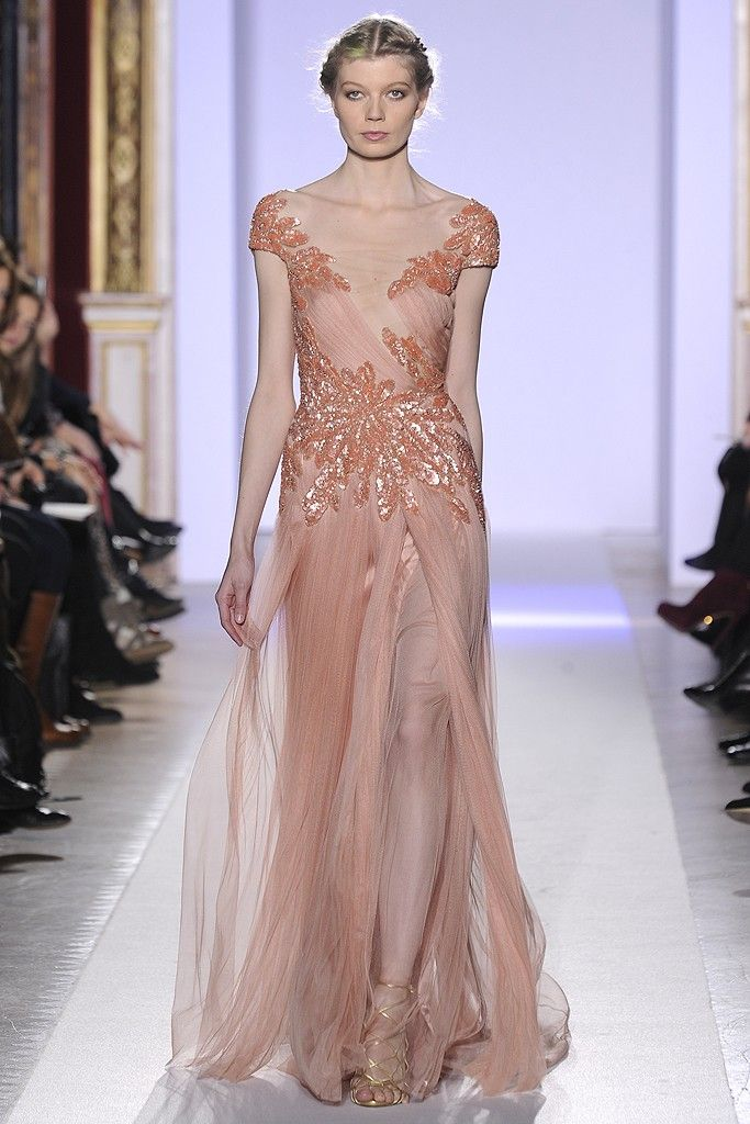 Zuhair Murad Spring Couture 2013 | Dream Wardrobe | Spring ...